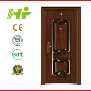Steel Security Door (HT-81)