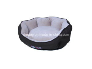 Hot Sale Pet Cuddle Dog Bed pictures & photos
