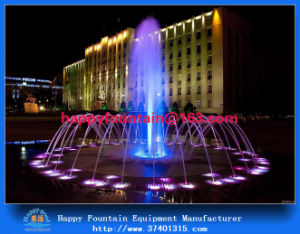 China large outdoor water dancing fountain square musical fountain large outdoor water dancing fountain square musical fountain with led lights dry floor combination workwithnaturefo