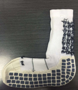 OEM New Style Sport Sock pictures & photos