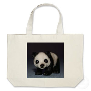 Promotional Cotton Canvas Shopping Tote Bag (LJ-361)