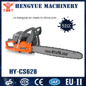 Excellent Chain Saw with Big Power pictures & photos