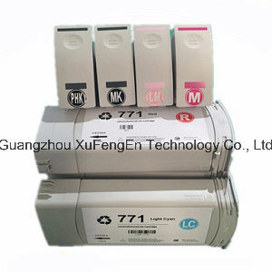 for Wide Format HP Designjet Z6200 771 Ink Cartridge pictures & photos