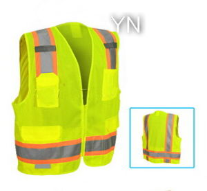 Yn High Visibility Safety Clothes pictures & photos