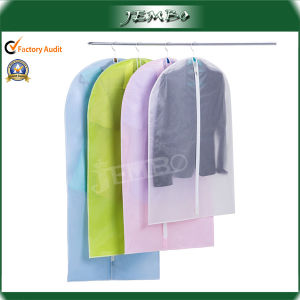 Wholesale PEVA Dustproof Cloths Bag pictures & photos