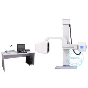 Digital X-ray Digital Radiography (DR8200) pictures & photos