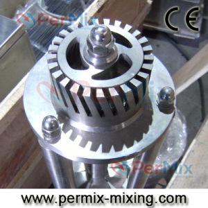 High Shear Mixer (PS series) for Homogenizing/Emulsifying