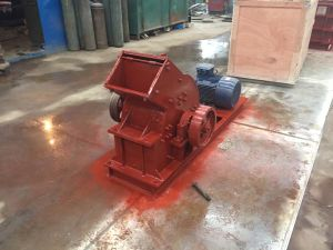 Hammer Crusher Mill, Fine Stone Crusher pictures & photos