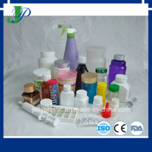 Plastic Pharmaceutical Bottle pictures & photos