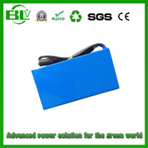Lithium-Ion Battery DC12V 18ah 18650 Rechargeable for LED Panel/Solar pictures & photos
