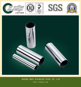 Manufacturerr ASTM 309 309S Stainless Steel Pipe pictures & photos