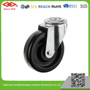 Swivel Bolt Hole Industrial Caster (G102-61C080X35) pictures & photos