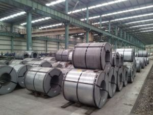 Baosteel B30g120 CRGO Material Coil pictures & photos