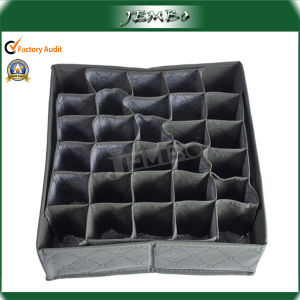 Bamboo Charcoal Fiber Non-Woven Storage Boxes pictures & photos