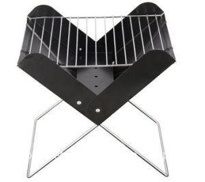 Wholesale Charcoal Portable Mini Barbeque Grills pictures & photos
