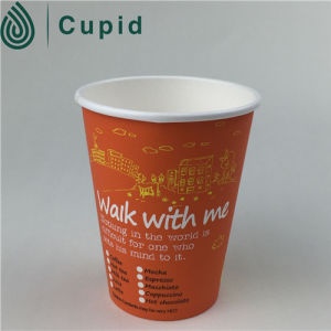 8oz 12oz 16oz Disposable Paper Cups for Drinking pictures & photos