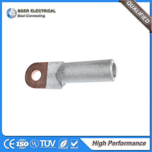 Cable Lug Wiring ing Copper Aluminium Tube Terminal on