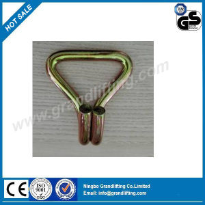 4′′ Metal Hook 100mm Double J Hook pictures & photos