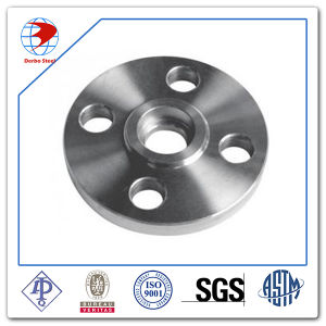 ASTM A182 F316L Sw Flange RF Stainless Steel Flange pictures & photos