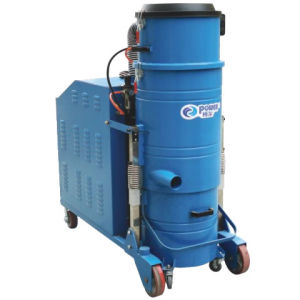 Auto Cleaning Filter Industrial Cement Dust Cleaning Machine