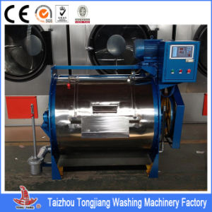 Professional 10kg to 300kg Industrial Washing Machine /Laundry Equipment pictures & photos