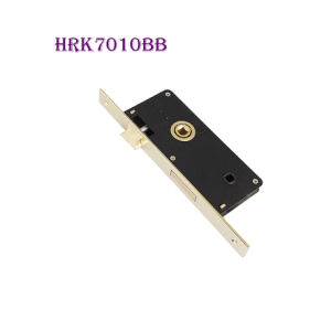 Copper Lock Body/Stainless Steel Door Lock Body