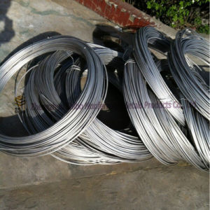 Nickel Chrome Alloy Wire, Best Price Nickel Chrome Wire pictures & photos