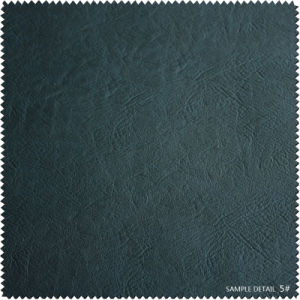Cast Coke Fashion PU Leather for Shoe (s161) pictures & photos