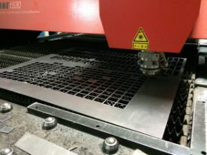 Precise Sheet Metal Fabrication pictures & photos