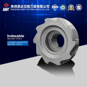 Specialized Milling Cutter with High Quality, Hot Sell Milling Tool pictures & photos