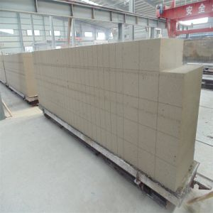 Full Automatic Brick Making Machine pictures & photos