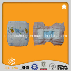 Wholesale Disposable Baby Diapers with Adl Distributor in Africa pictures & photos
