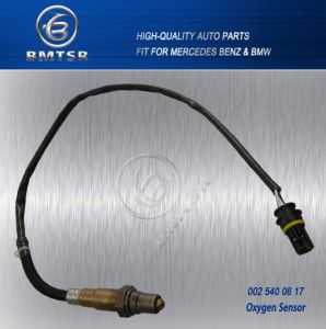 O2 Oxygen Sensor for Mercedes Benz W203 W211 002 540 06 17 0025400617 pictures & photos
