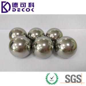 Steel Ball Hot Sales 2.5mm AISI52100 Chrome Steel Ball pictures & photos