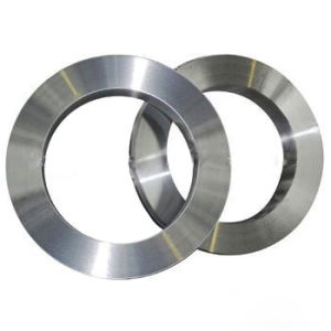 40mn18cr4 50mn18cr5 Generator Retaining Ring