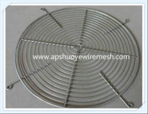 Welded Wire Mesh Protect Fan Grill Guard