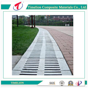 Heavy Duty Plastic Grating Trench Drain Cover