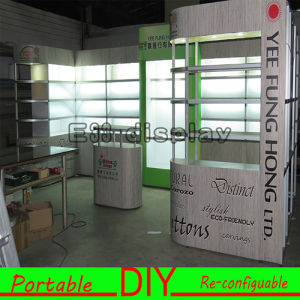 Juten Factory Provide Aluminum Exhibition Bike Display Stand pictures & photos