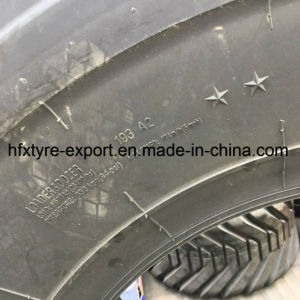 Quarry Tyre 20.5r25 23.5r25 Advance & Samson Brand Radial OTR Tyre pictures & photos