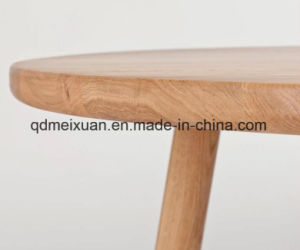 Solid Wooden Coffee Table (M-X2607) pictures & photos