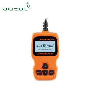 Konnwei Kw680 Can Obd2 Eobd Auto Code Scanner Car Error Reader Diagnostic Red
