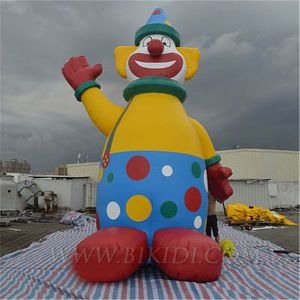 20 Foot Inflatable Clown Balloon Good Price K2068 pictures & photos