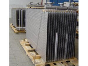 Wastewater Cooler Heater Heat Exchanger pictures & photos