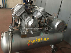 Kaishan KBH-15G 580psi Mini Air Compressor for Bottle Blowing pictures & photos