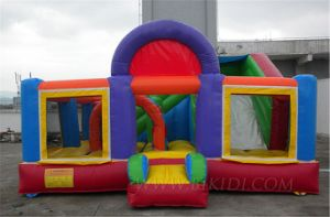Combo Bouncer, Inflatable Combo B3075