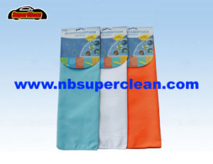 High Absorption Microfiber Cleaning Cloth, Microfiber Towel (CN3609-1) pictures & photos