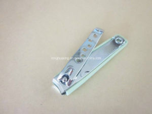 Nail Cover Clipper with Nail File and Clipping Catcher N-211bs-8 pictures & photos