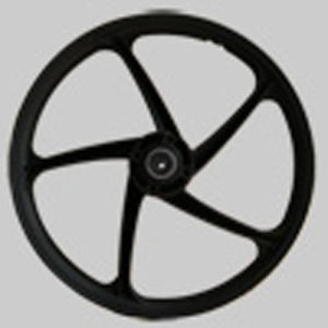 Motorcycle Wheels with Newest Technology