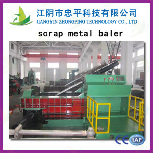 Large Stock Aluminum Steel Iron Metal Compressor (High Quality)