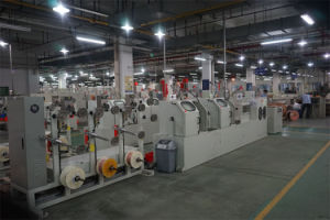 300double Layer Taping Machine pictures & photos